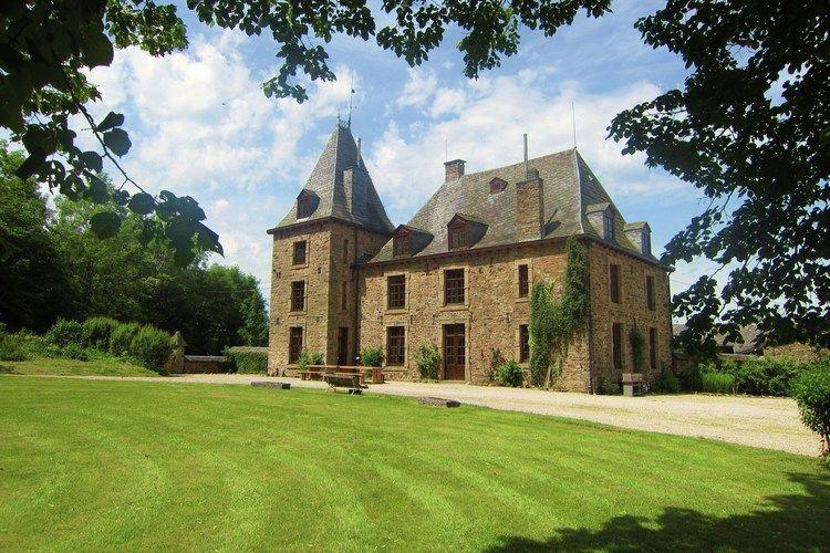 Ferienhaus Castel Bodeux (630755), Trois-Ponts, Lüttich, Wallonien, Belgien, Bild 1