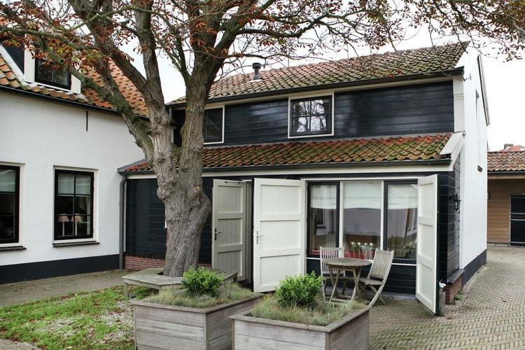 Noordwijk-aan-Zee Vakantiewoningen te huur Studio op slechts een paar honderd meter afstand van zee
