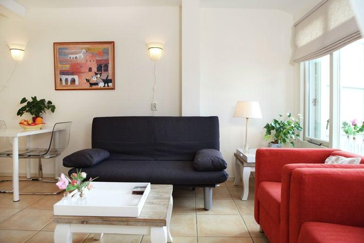 Appartement Nederland, Zuid-Holland, Noordwijk aan zee Appartement NL-2202-14