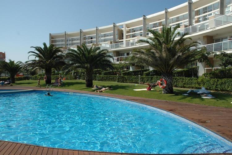 Apartment Costa Brava