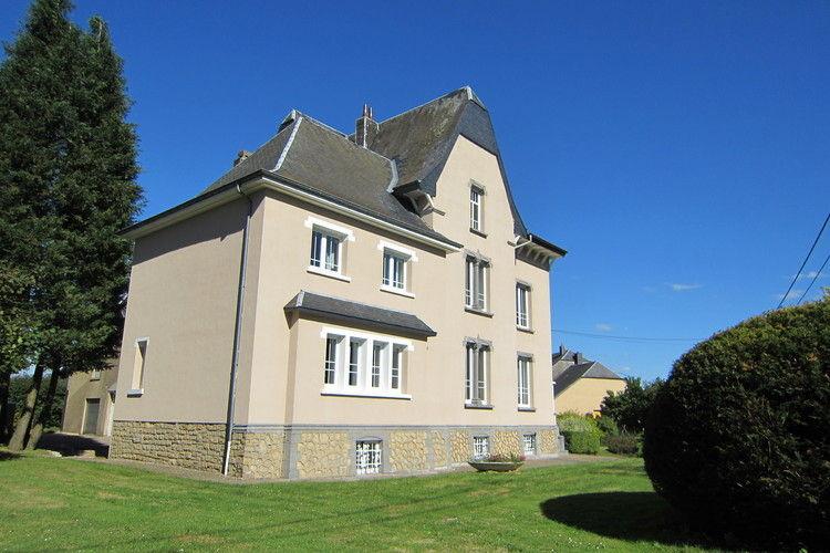 vakantiehuis België, Luxemburg, Tintigny vakantiehuis BE-6730-03