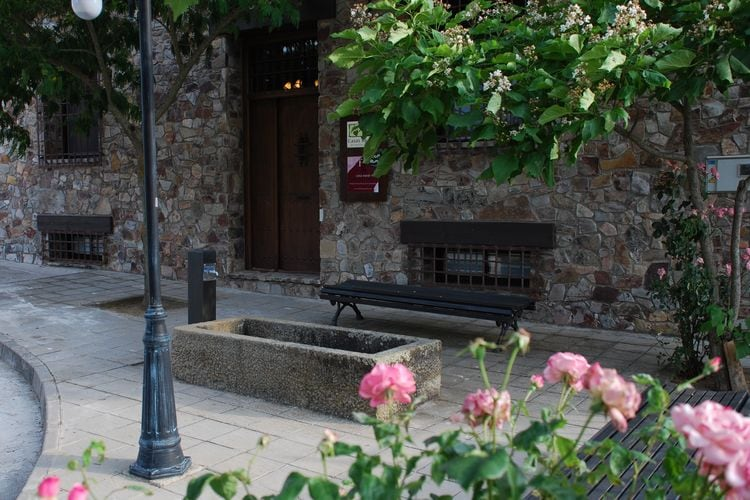 Cottage Castile-La Mancha