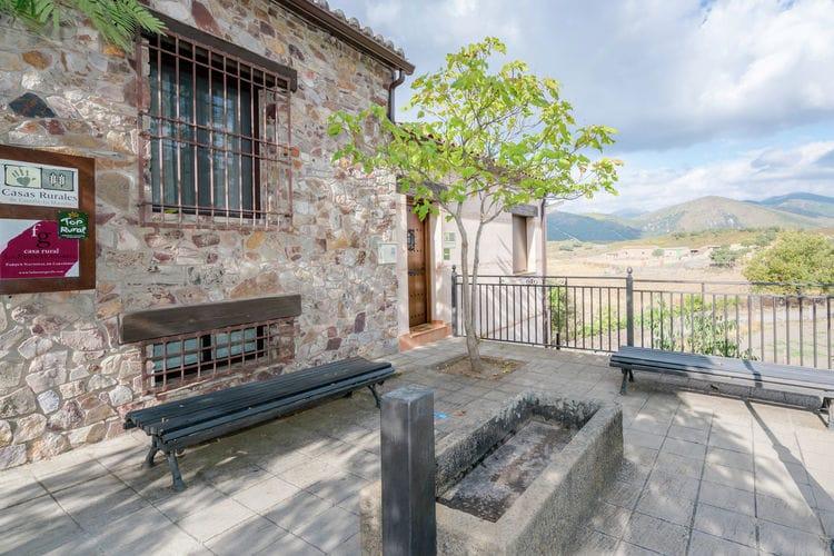 vakantiehuis Spanje, Castilla las mancha, Navas de Estena (ciudad Real) vakantiehuis ES-13194-01