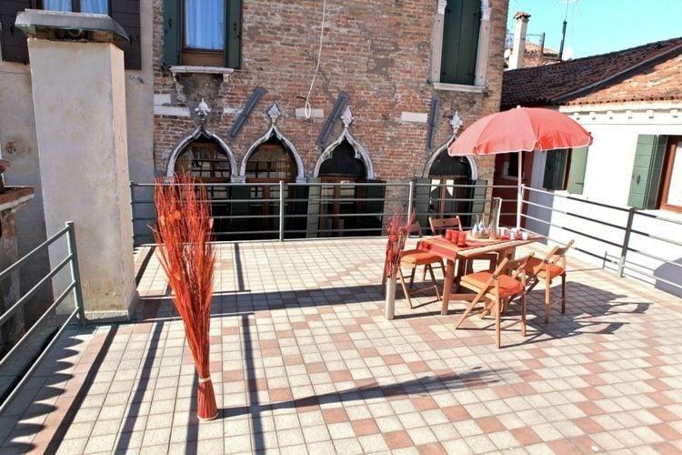 Vakantiehuizen Venezia te huur Venezia- IT-30122-24   met wifi te huur