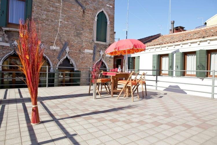 Vakantiehuizen Venezia te huur Venezia- IT-30122-26   met wifi te huur
