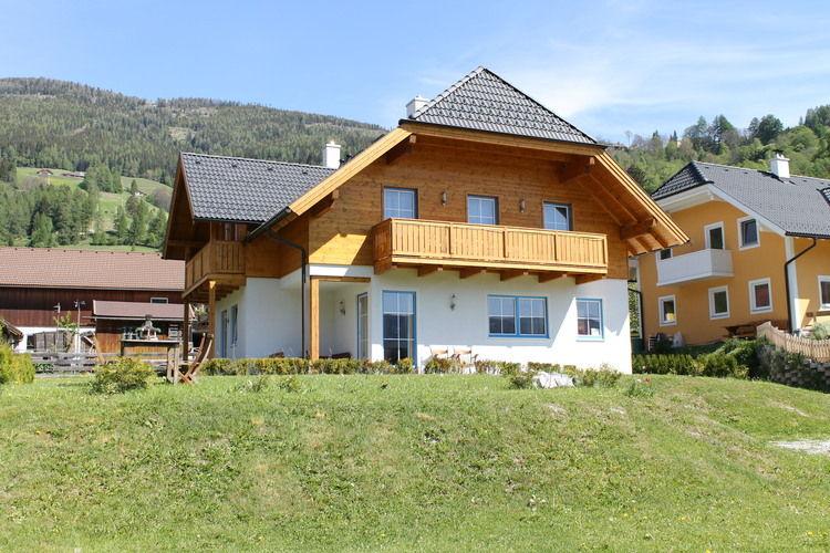Appartement  met wifi  Sankt-Michael-im-LungauMartiniberg