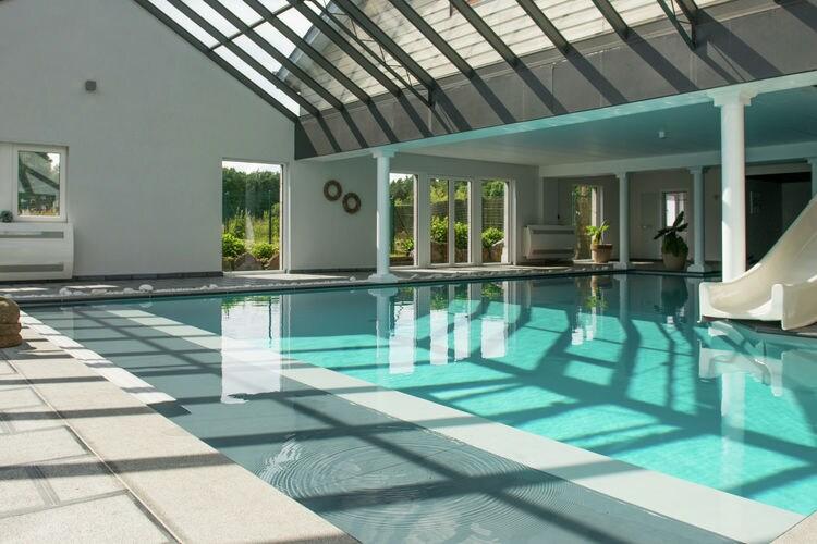 vakantiehuis België, Luik, Theux vakantiehuis BE-4910-19