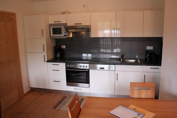 Appartement Oostenrijk, Salzburg, Mittersill Appartement AT-6373-11