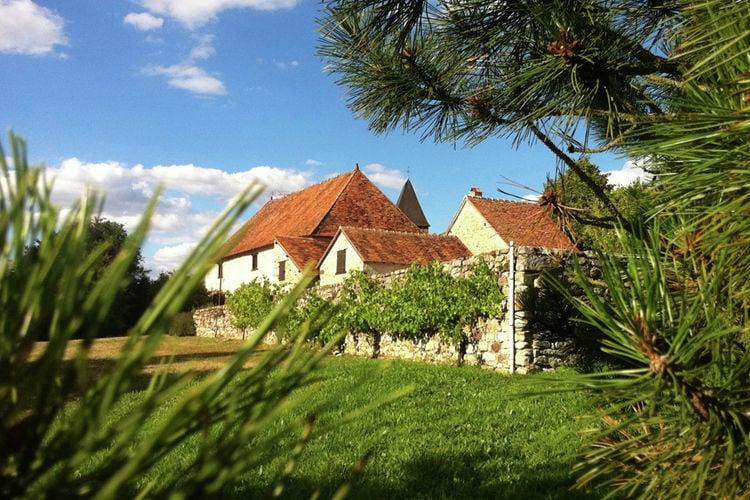 Dunet Vakantiewoningen te huur Vrijstaand vakantiehuis op mooi landgoed met zwembad, tuin en vele faciliteiten