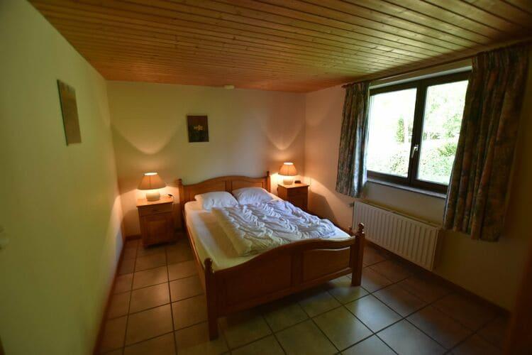 vakantiehuis België, Luik, Xhoffraix vakantiehuis BE-4960-161