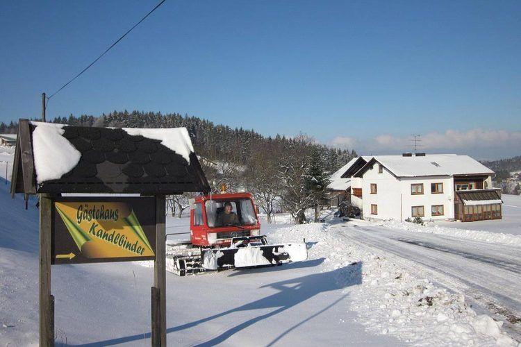 Accommodation in Vohl - Obernburg