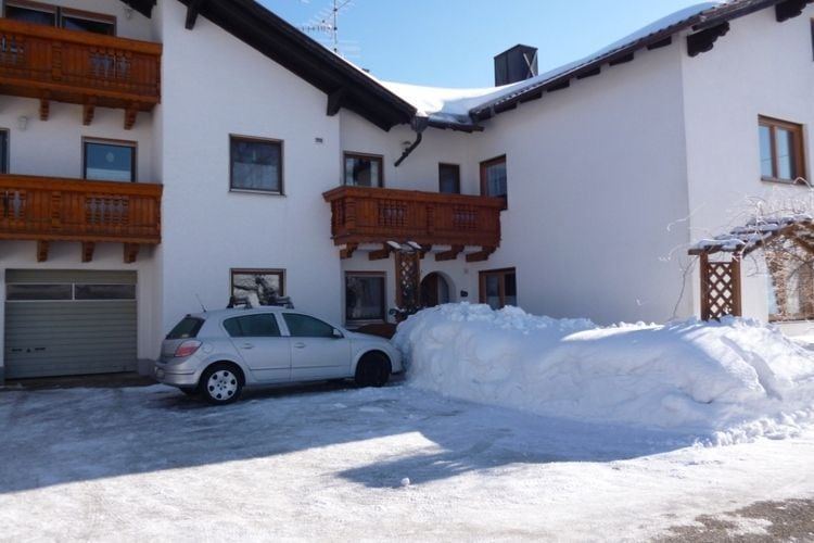 Accommodation in Fritzlar