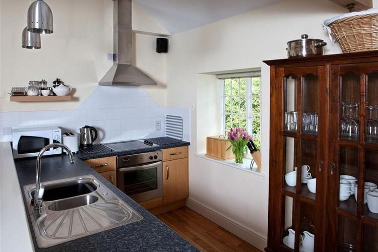 Holiday house MARGAUX ROSE (647397), Hay-on-Wye, Mid Wales, Wales, United Kingdom, picture 6