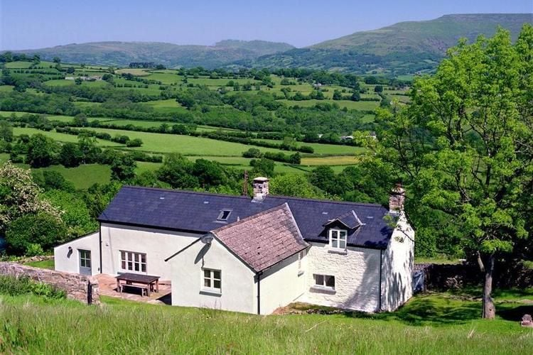 Holiday house MAYBERRY (647386), Crickhowell, Mid Wales, Wales, United Kingdom, picture 20
