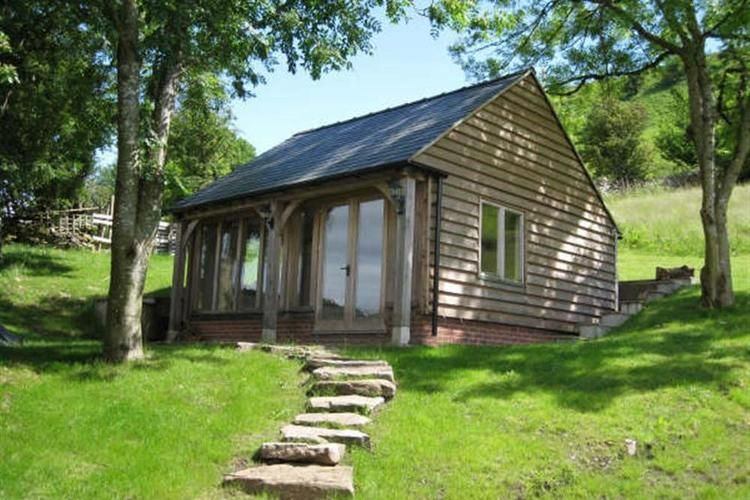 Holiday house MAYBERRY (647386), Crickhowell, Mid Wales, Wales, United Kingdom, picture 19