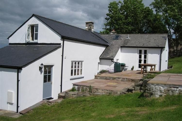 Holiday house MAYBERRY (647386), Crickhowell, Mid Wales, Wales, United Kingdom, picture 18