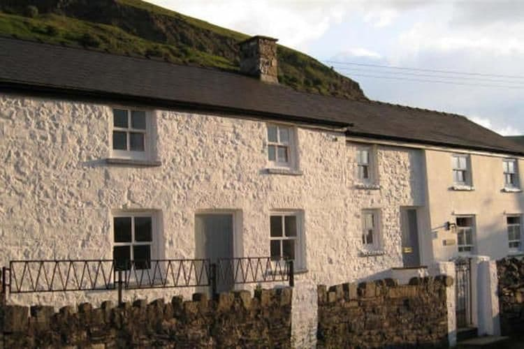 Holiday house Mayberry (647386), Crickhowell, Mid Wales, Wales, United Kingdom, picture 2