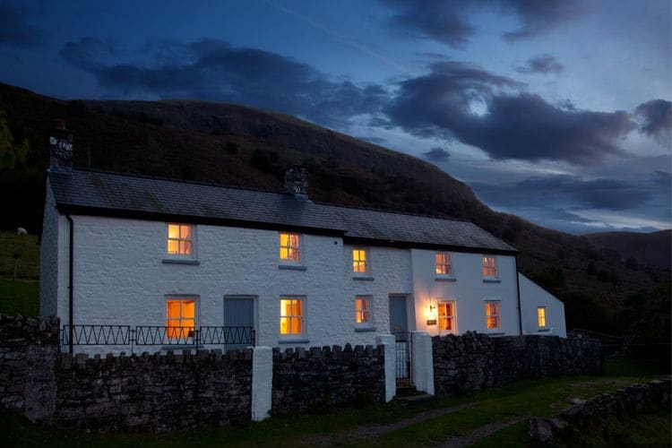 Holiday house MAYBERRY (647386), Crickhowell, Mid Wales, Wales, United Kingdom, picture 3
