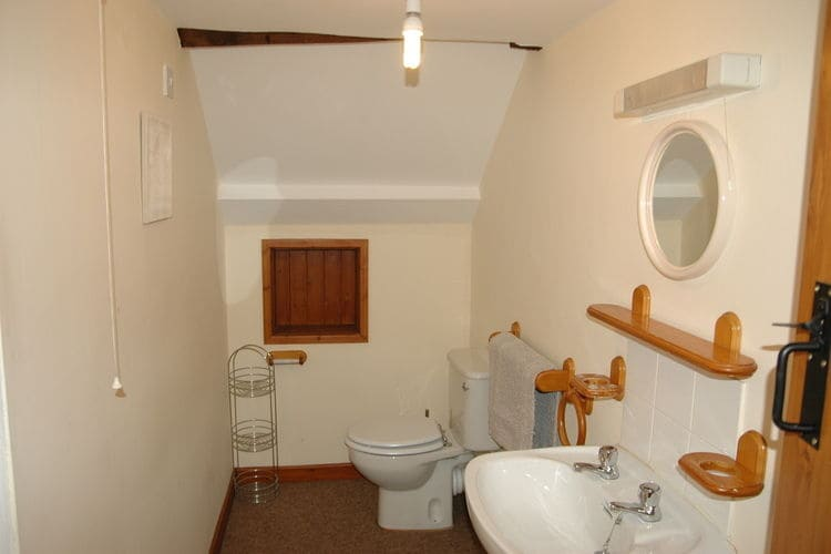 Holiday house BEACONS GALLOP (647405), Brecon, Mid Wales, Wales, United Kingdom, picture 9