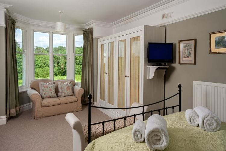 Holiday house DAN Y FAN (647391), Brecon, Mid Wales, Wales, United Kingdom, picture 16