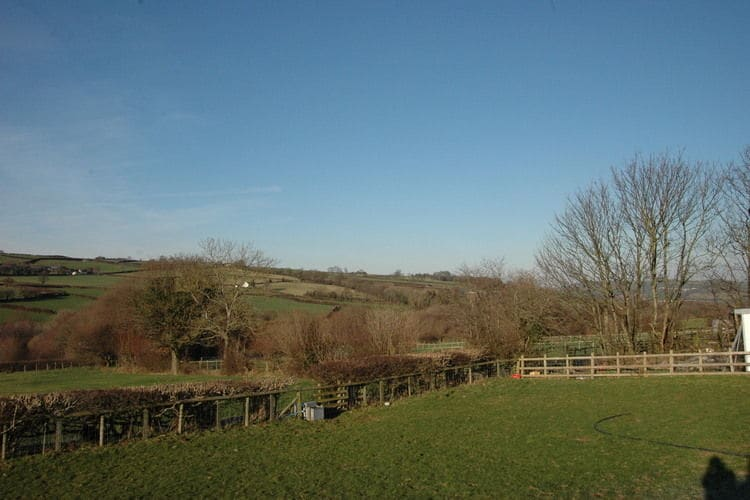 Holiday house BEACONS RIDE (647404), Brecon, Mid Wales, Wales, United Kingdom, picture 2
