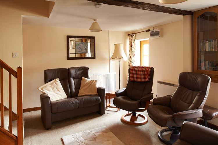 Holiday house BEACONS RIDE (647404), Brecon, Mid Wales, Wales, United Kingdom, picture 3