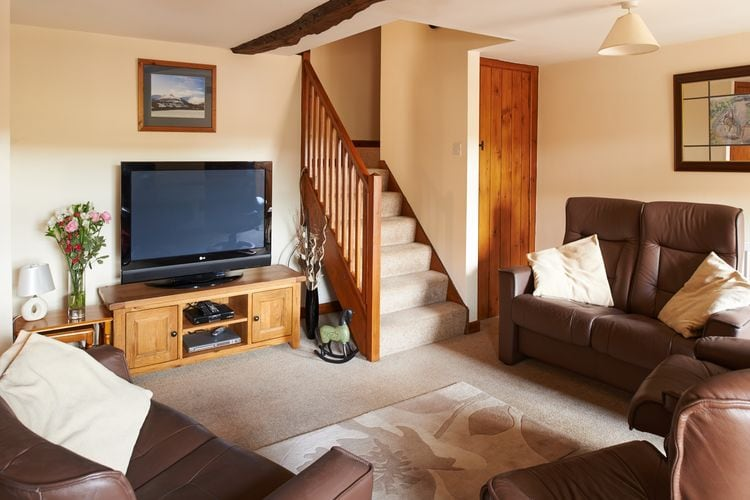 Holiday house BEACONS RIDE (647404), Brecon, Mid Wales, Wales, United Kingdom, picture 4