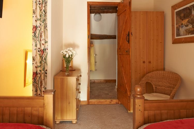 Holiday house BEACONS RIDE (647404), Brecon, Mid Wales, Wales, United Kingdom, picture 6
