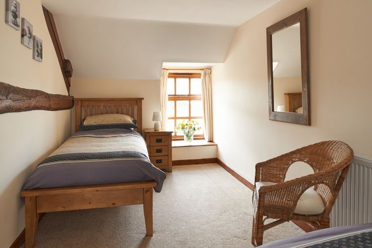 Holiday house BEACONS RIDE (647404), Brecon, Mid Wales, Wales, United Kingdom, picture 9
