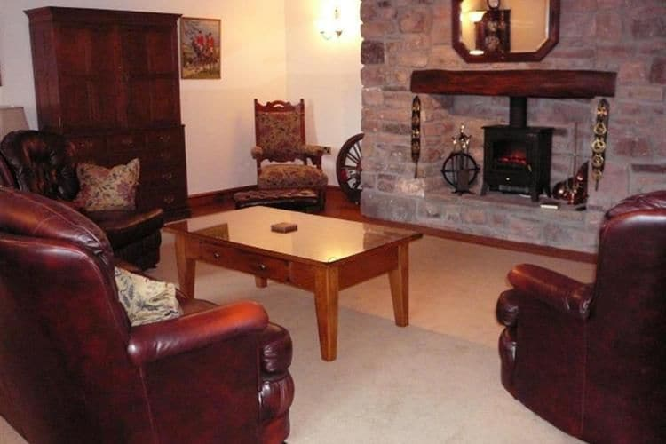 Holiday house BAILEA COACH HOUSE (647402), Brecon, Mid Wales, Wales, United Kingdom, picture 3