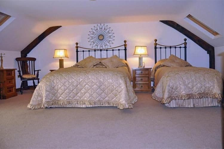 Holiday house Bailea Coach House (647402), Brecon, Mid Wales, Wales, United Kingdom, picture 8