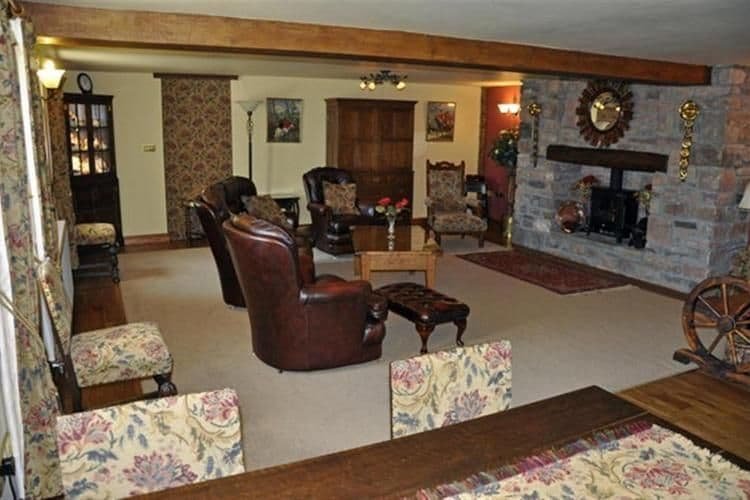 Holiday house BAILEA COACH HOUSE (647402), Brecon, Mid Wales, Wales, United Kingdom, picture 5