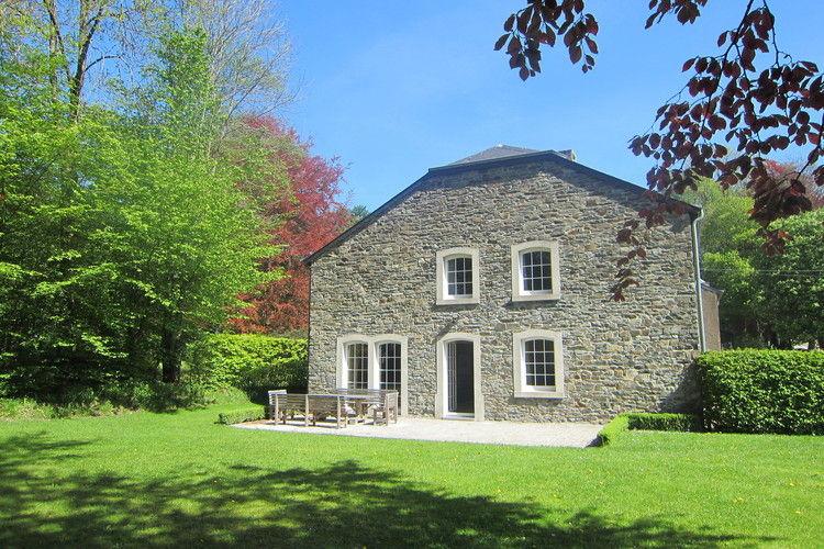 Vakantiehuizen Belgie | Luxemburg | Vakantiehuis te huur in Offagne   met wifi 12 personen