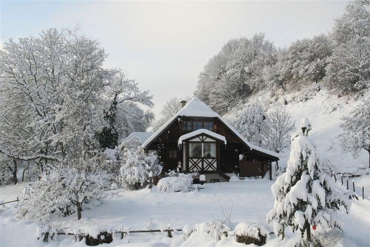vakantiehuis Oostenrijk, Kaernten, Liebenfels vakantiehuis AT-9556-05