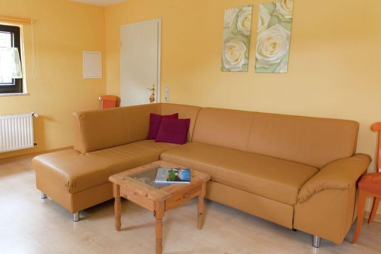Appartement Duitsland, Moezel, Merschbach Appartement DE-54426-14