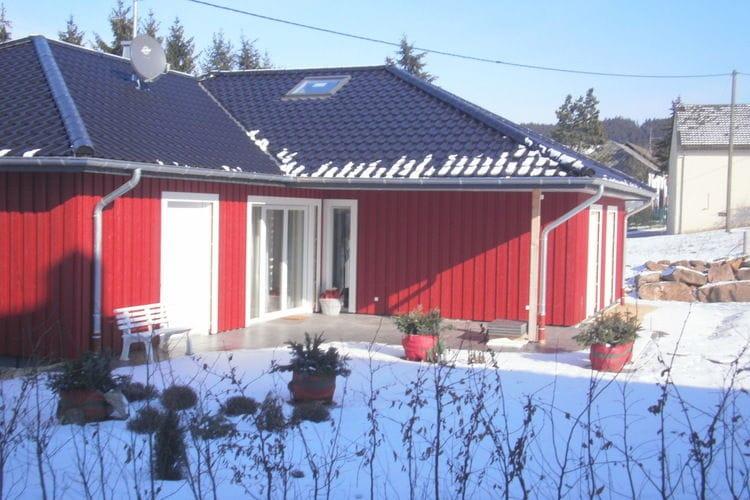 Haus Ausava - Chalet - Gerolstein-Oos