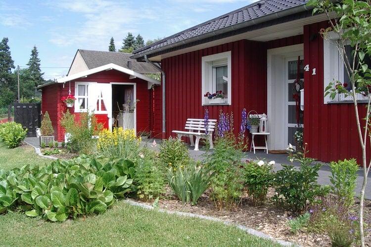 vakantiehuis Duitsland, Eifel, Gerolstein-Oos vakantiehuis DE-54568-28