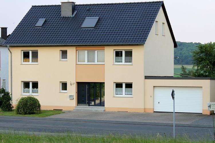 Vakantiehuizen Eifel te huur Bettenfeld- DE-54533-32   met wifi te huur