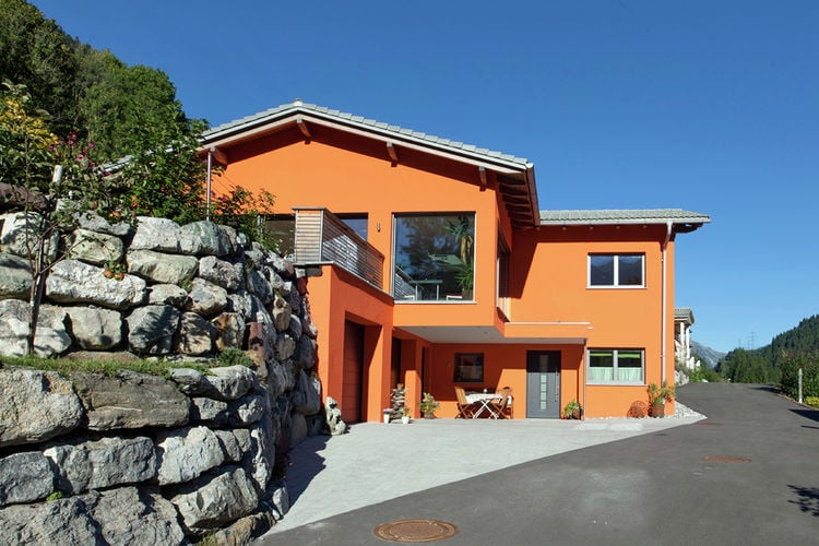 Appartement  met wifi  VorarlbergSonnenhalb