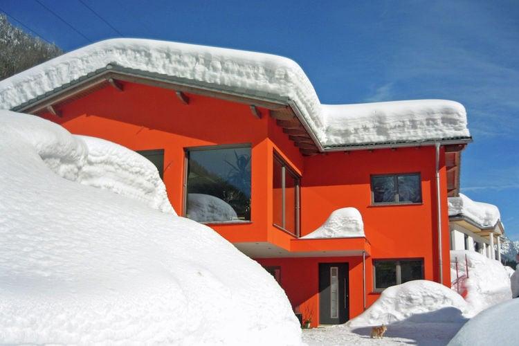 Vakantiehuizen Oostenrijk | Vorarlberg | Appartement te huur in Dalaas   met wifi 5 personen