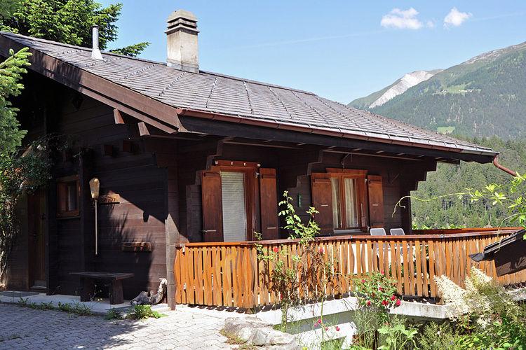 Haus Talblick - Chalet - Fiesch