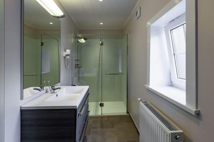 vakantiehuis België, Henegouwen, Le Bizet vakantiehuis BE-7782-06
