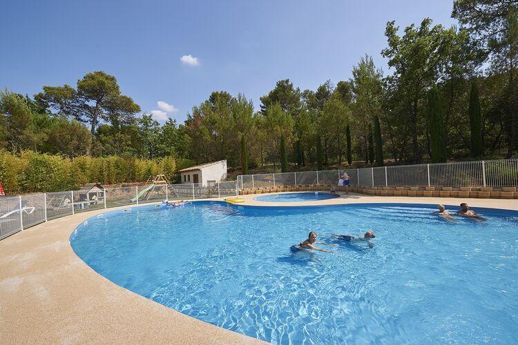 vakantiehuis Frankrijk, Provence-alpes cote d azur, Nans-Les-Pins vakantiehuis FR-83860-06