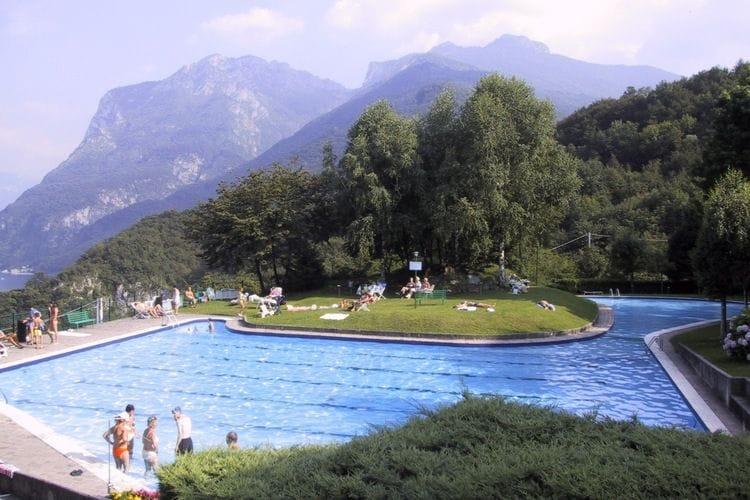 Belvedere sul Lago Cinque - Apartment - Valbrona