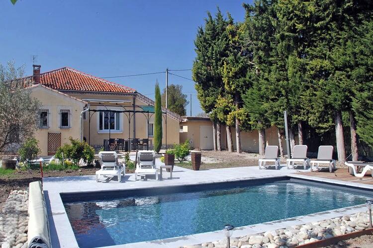 vakantiehuis Frankrijk, Provence-alpes cote d azur, Isle-Sur-La Sorgue vakantiehuis FR-84800-44
