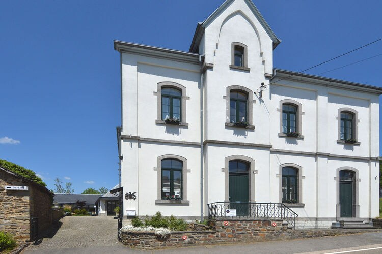 vakantiehuis België, Luxemburg, Houffalize vakantiehuis BE-6673-13