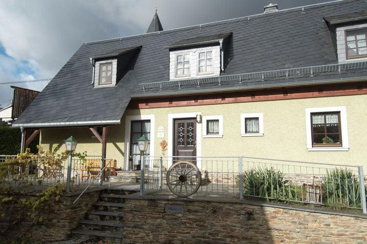 Holiday apartment Mühlental (635503), Unterwürschnitz, Vogtland (Saxony), Saxony, Germany, picture 2