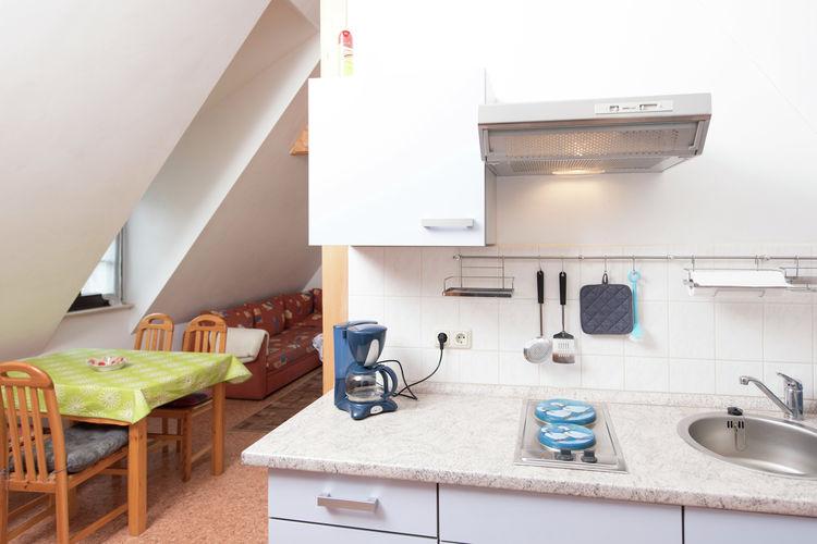 Holiday apartment Mühlental (635503), Unterwürschnitz, Vogtland (Saxony), Saxony, Germany, picture 8