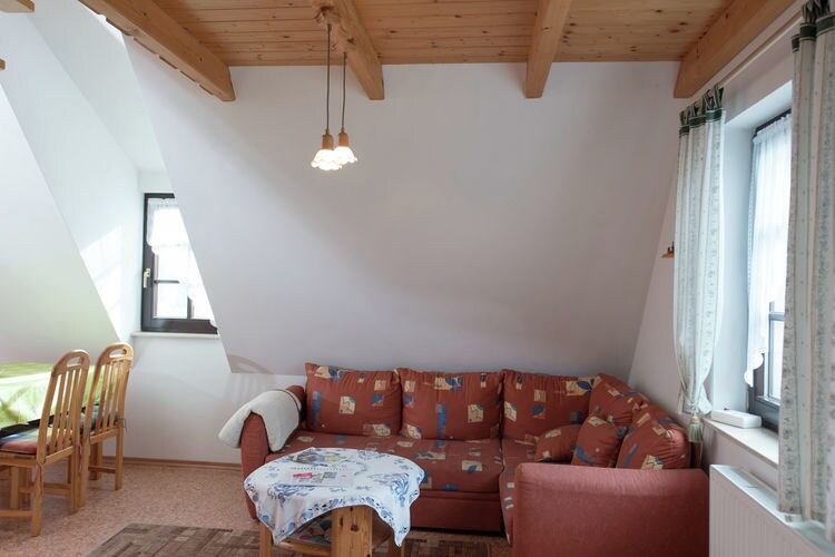 Holiday apartment Mühlental (635503), Unterwürschnitz, Vogtland (Saxony), Saxony, Germany, picture 3