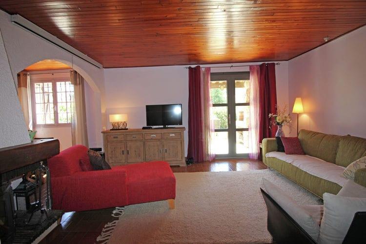 vakantiehuis Frankrijk, Provence-alpes cote d azur, Roquebrune-Sur-Argens vakantiehuis FR-83520-23
